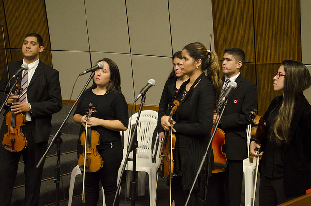Chamber Orchestra of the National Police