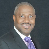 Rev. Dr. Kendrick Curry