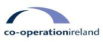cooperation ireland logo