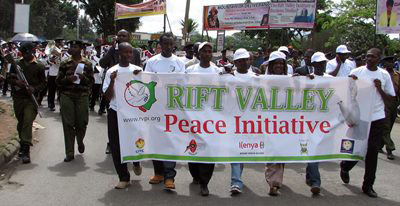 Rift Valley Peace Initiative