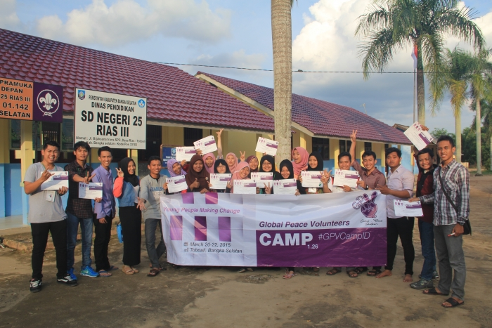 Global Peace Youth Indonesia