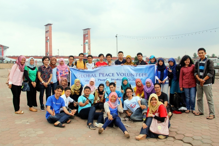 Global Peace Volunteers