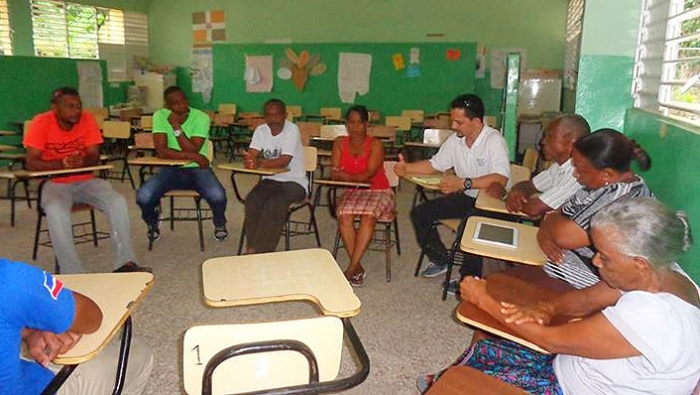 Community Development Committee for Global Peace Development-Dominican Republic