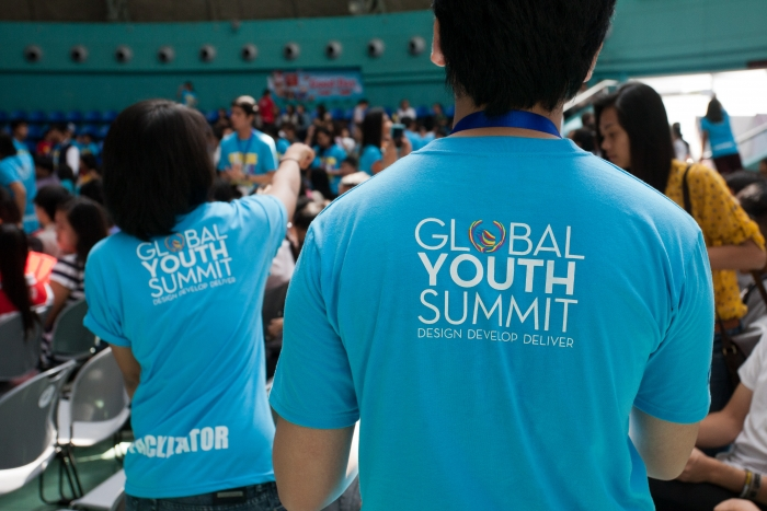 Global Youth Summit 2019