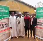 One Family Under God Campaign Nigeria