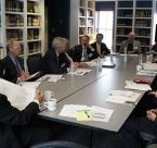 First Amendment Round Table in Virginia