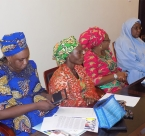 GPW Inaugural Meeting in Nigeria
