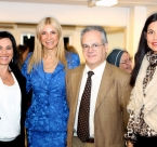 Living for the Sake of Others Awards 2016, Global Peace Women Uruguay