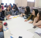 Northeast Asia Peace Student Forum Gathers Diverse Student Leaders in Japan