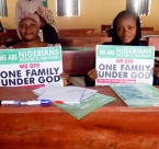 One Family under God Campaign, Global Peace Foundation Nigeria