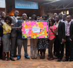 UGEN Uganda workshop on entrepreneurship