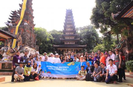 Global Peace Interfaith Indonesia
