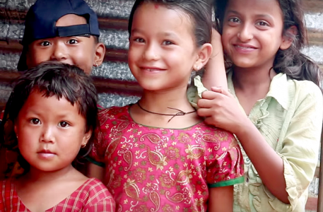 Support families displaced by Nepal earthquake - video preview