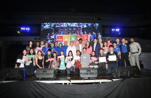 Global Youth Summit and the Sustainable Development Goals
