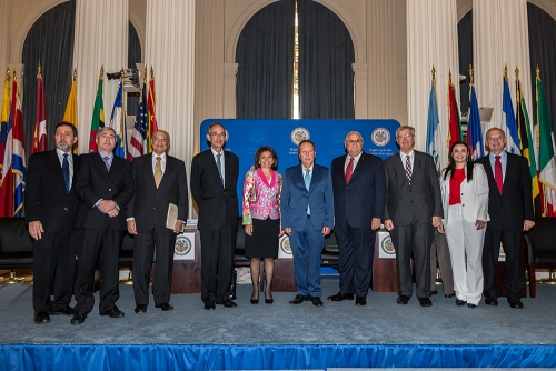 Global Peace Foundation and Latin American Presidential Mission mark the 30th anniversary of the Esquipulas process