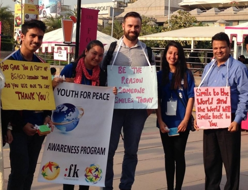 Image result for youth social work india