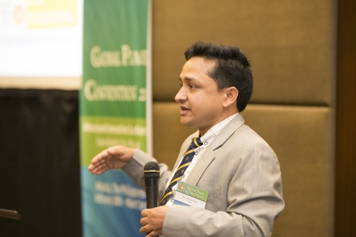 Global Service Forum Session 3: Disaster Risk Reduction and Youth Capacity Building 2