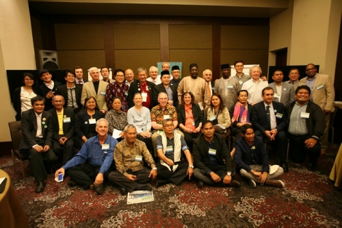 Peacebuilding Workshop hosted by Dialogue Institute