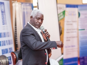 Dr. Binilith Mahenge, a Dodoma Regional Commissioner and Former Minister of environment, explains how the government has taken actions on climate change